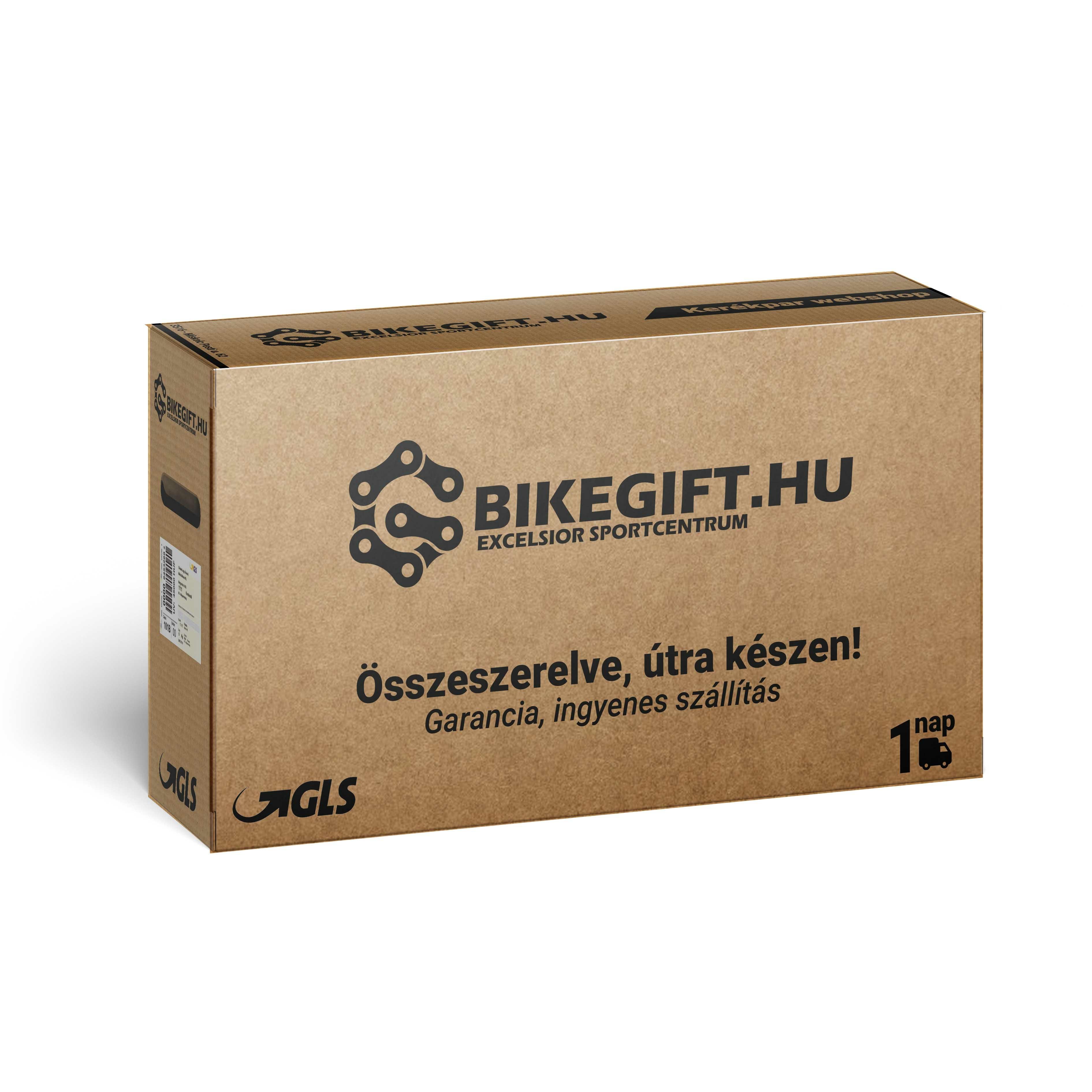 Kerékpár szállításunk!
