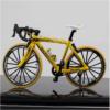 Kép 4/4 - Kerékpár Modell Játék