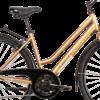 Kép 4/4 - Dema LOARA 3 női cross kerékpár, fehér