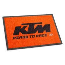 KTM lábtörlő szőnyeg