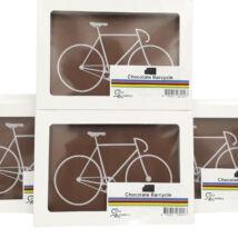 Kerékpáros csokoládé