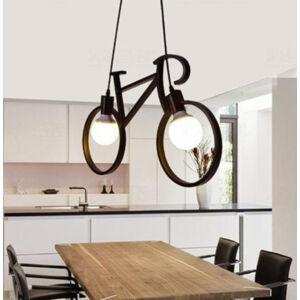 Csillár minimalista kerékpár