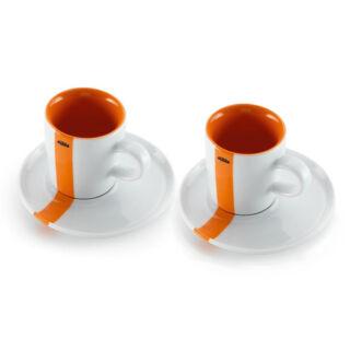 KTM espresso csésze 2db