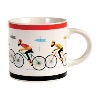 Le Bicycle bögre