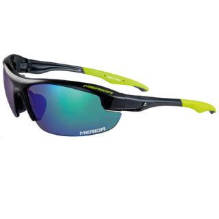 MERIDA matt zöld keret , cserélhető lencsés szemüveg