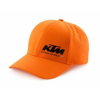 KTM rtc narancssárga baseball sapka