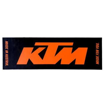 KTM PRESENTATION Szőnyeg