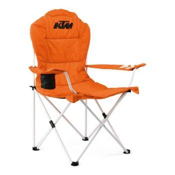 KTM Race Track - összecsukható szék