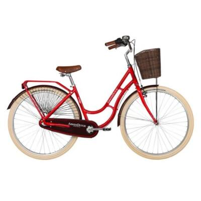 Kellys ARWEN DUTCH RED - Bemutató kerékpár