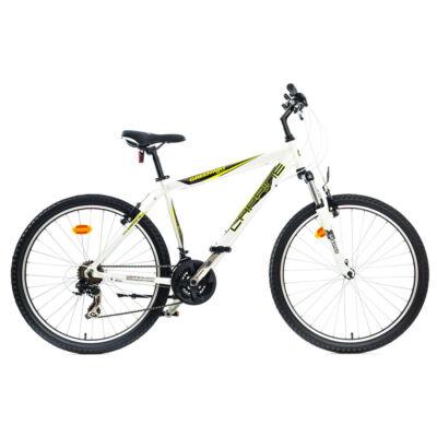 Caprine mountain bike