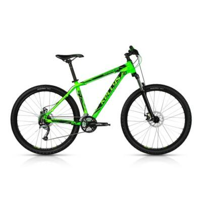 Kellys Spider 10 Toxic Green 2017