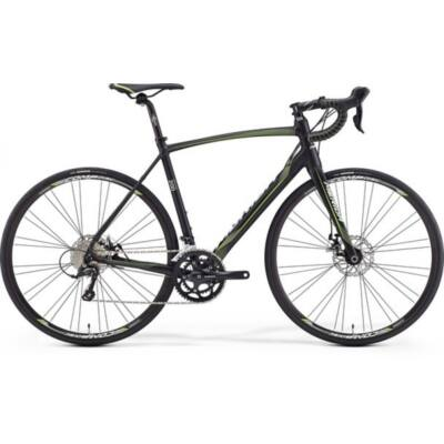 Merida ride disc 200