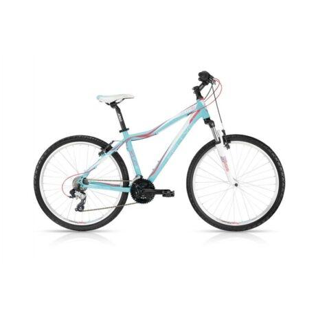 Kellys Vanity 10 ég kék 2016 női Kerékpár