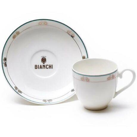 Bianchi Espresso csésze