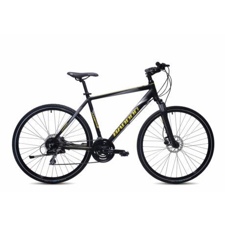 Baddog samoyed kerékpár