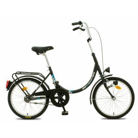 Összecsukható camping kerékpár