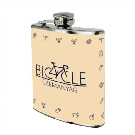 Bicycle üzemanyag flaska