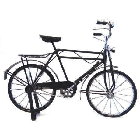 Kerékpár modell oldalról