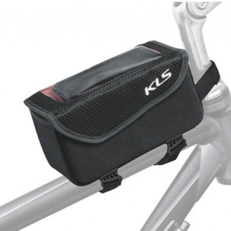 KLS celly mobiltartó váztáska