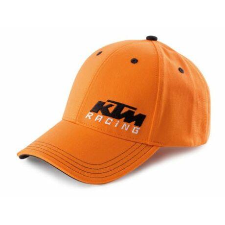 KTM narancssárga baseball sapka