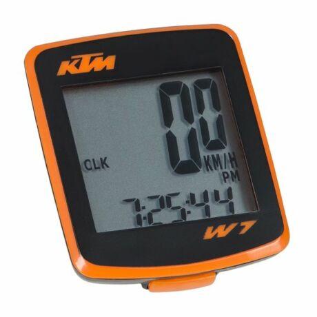 KTM kerékpár Computer 7 Team
