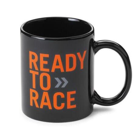 KTM ready to race bögre