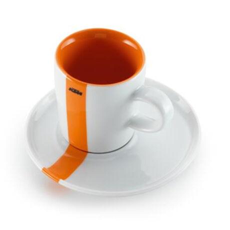 espresso csésze a KTM-től 1db