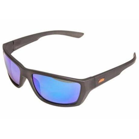 KTM Sonnenbrille Factory napszemüveg kék lencsével
