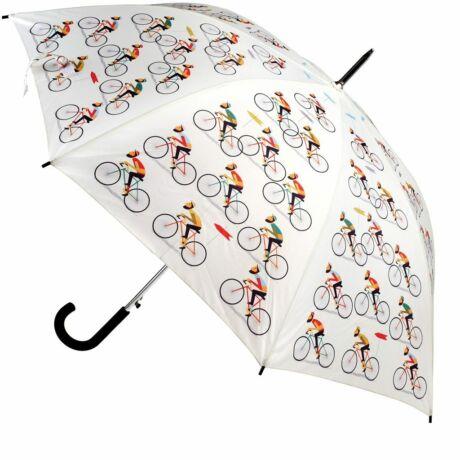 biciklis esernyő
