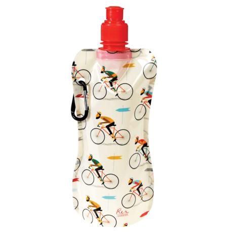 Le Bicycle folding kulacs
