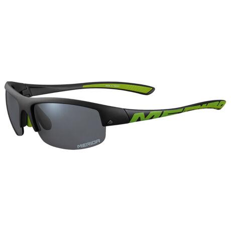 MERIDA EXPERT zöld/fekete napszemüveg