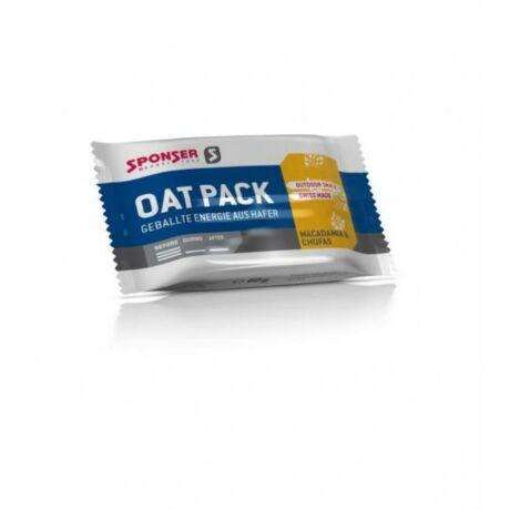 Sponser Oat Pack energia szelet