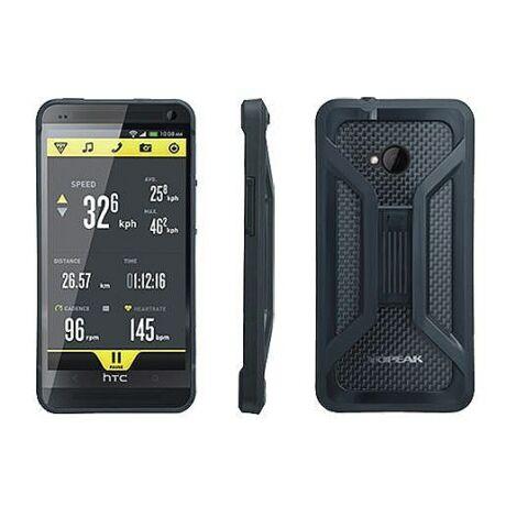 Kerékpáros mobiltartó HTC one