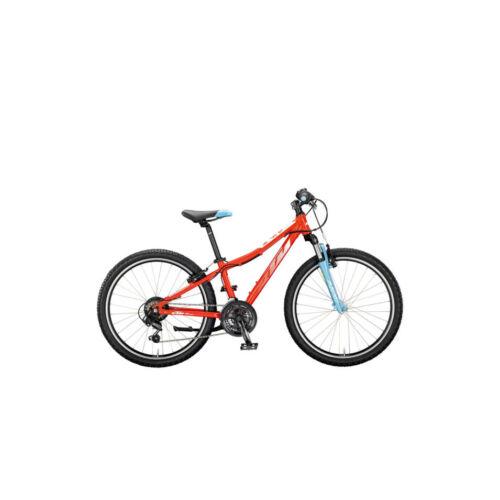 KTM WILD CROSS  24 V kerékpár