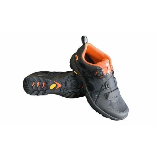KTM FACTORY ENDURO | Mtb SPD cipő