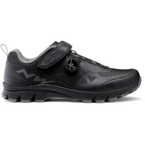 NORTHWAVE Corsair Mtb kerékpáros cipő | Fekete