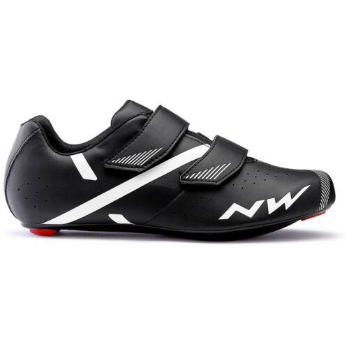 NORTHWAVE Jet 2 kerékpáros cipő | Fekete