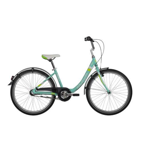 Kellys Maggie 24 mtb kerékpár