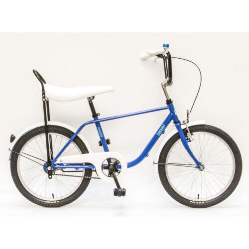 Csepel Tacskó Kerékpár Kék