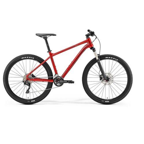 Merida big seven 100 kerékpár