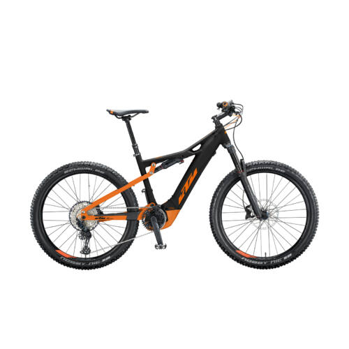KTM Macina Lycan 275 e-Bike