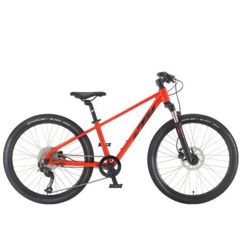 KTM WILD CROSS  24 kerékpár