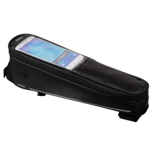 Zafal Console Pack T3 nagyméretű váztáska telefontartóval