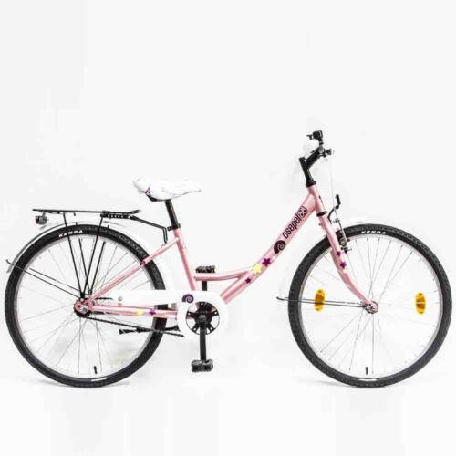 """Csepel HAWAII 24"""" gyermek kerékpár"""