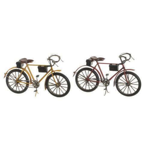 Kerékpár Modell fém