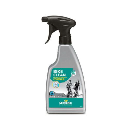Motorex BIKE CLEAN Kerékpártisztító Spray 500 ml
