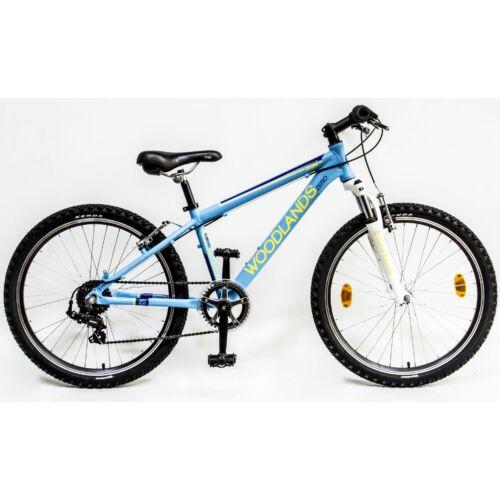 Csepel Woodlands Zero 24 kerékpár