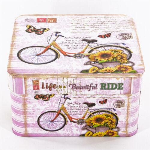 3 db-os Kerékpáros Díszdoboz