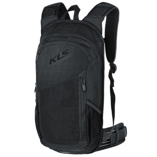 KLS ADEPT 10 Hátizsák 10L | Fekete