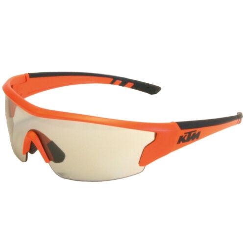 KTM Factory Team Kerékpáros Szemüveg